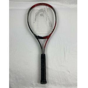 Head Trisys Pro XL Tennis Racket Supersize Grip 4
